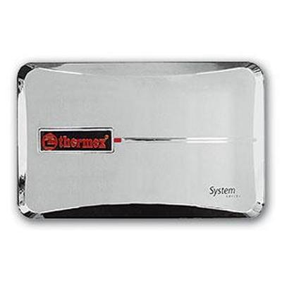 Фото: Бойлер THERMEX System 800 Chrome