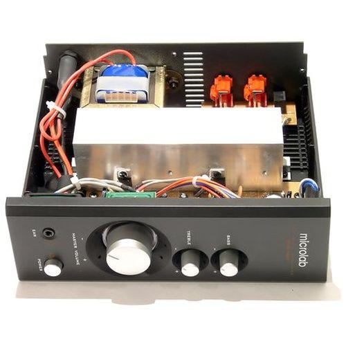 Microlab A6201 Black.