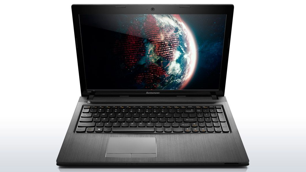 "Фото: Ноутбук 15"" Lenovo IdeaPad G500A Black (59-382176)"