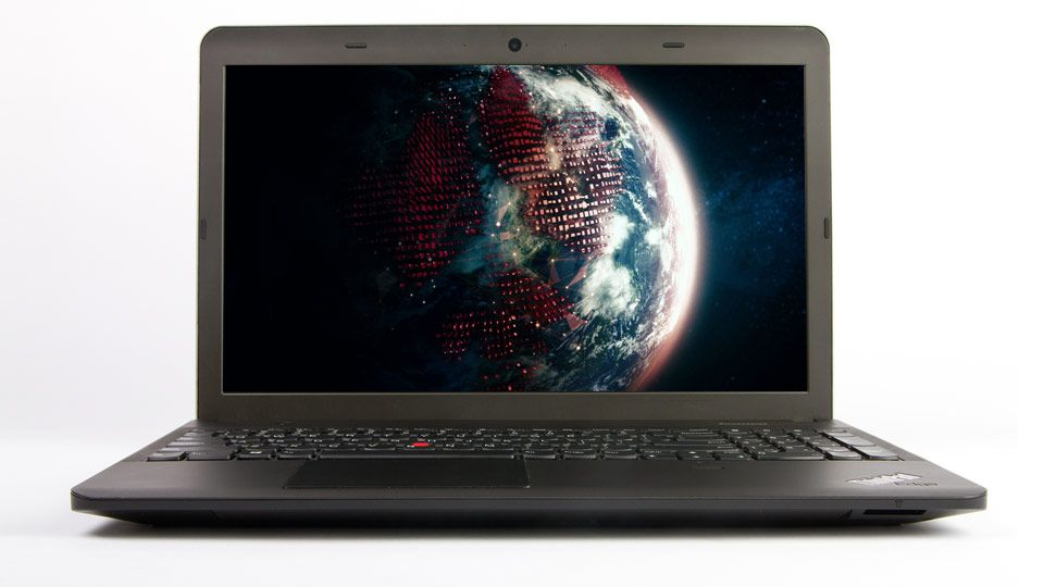 "Фото: Ноутбук 15"" Lenovo ThinkPad Edge E531 Black (N4I3WRT) 15,6"