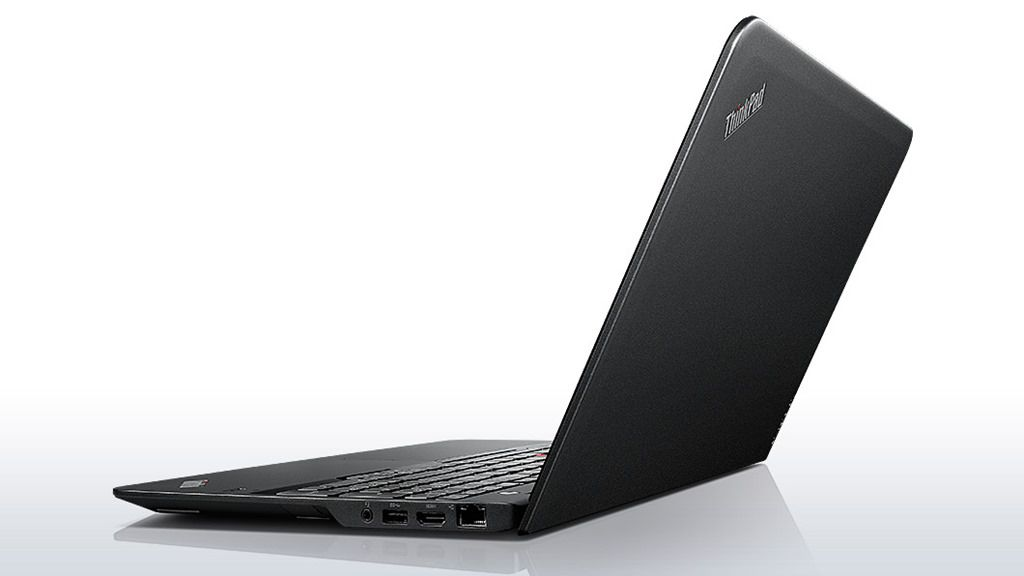 "Фото: Ноутбук 15"" Lenovo ThinkPad Edge S531 Black (20B00036RT)"