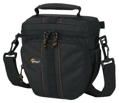 Фото: Сумка Lowepro Adventura TLZ 25, Black