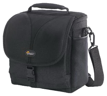 Фото: Сумка Lowepro Rezo 170 AW Black (22x11.5x20) гарантия 0 мес.