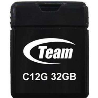 Фото: USB Flash Drive 32Gb Team C12G Black