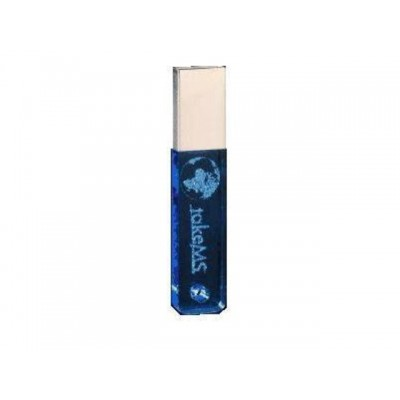 Фото: USB Flash Drive 16Gb TakeMS LumX , LED Blue