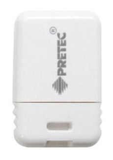 Фото: USB Flash Drive 32 Gb PRETEC i-Disk Poco White