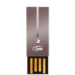 Фото: USB Flash Drive 8Gb Team T135 Silver / TT1358GS01
