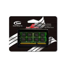 Фото: Модуль памяти SO-DIMM DDR3 8Gb PC3-10600 Team Elite original
