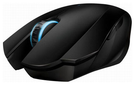 Фото: Мышь RAZER Orochi Bluetooth Laser Gaming Mouse (RZ01-00300100-R3G1)