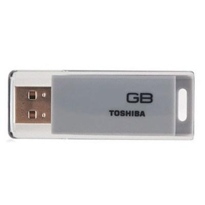 Фото: USB Flash Drive 4 Gb Toshiba-HAYABUSA White