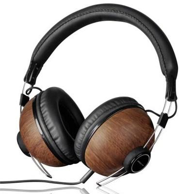 Фото: Наушники SPEED LINK BAZZ Stereo Headset, wood (SL-8750-WOOD)