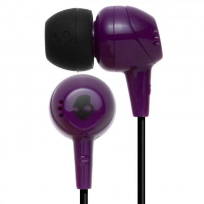 Фото: Наушники Skullcandy JIB Purple (S2DUDZ-042)