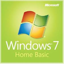 Фото: Windows 7 Home Basic 32-bit