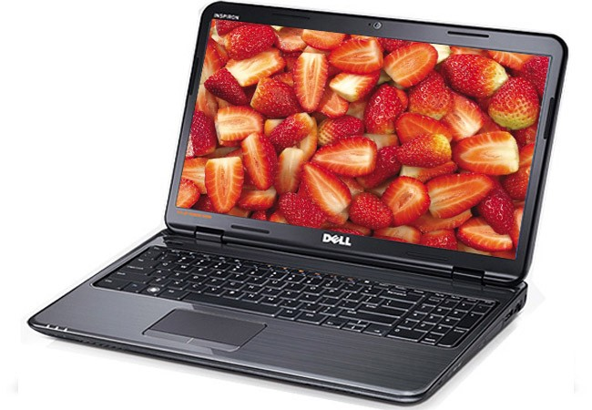 Фото: Ноутбук  DELL Inspiron N5010  (N5010Hi380D3C320BLred)