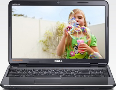 Фото: Ноутбук  DELL Inspiron M5010  (M5010HP360X3C320BLpink)