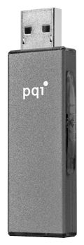 Фото: USB Flash Drive 16 Gb PQI U265 Iron Gray