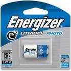 Фото: Батарейки Energizer Lithium Photo CR2