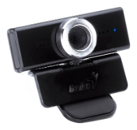 Фото: WEB camera Genius FaceCam 1000 HD