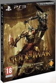 Фото: PS3. God of War 3 (русская версия) Action/3D/3rd Person