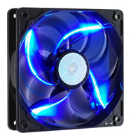 Фото: Вентилятор 120 mm CoolerMaster (R4-L2R-20AC-GP) Blue