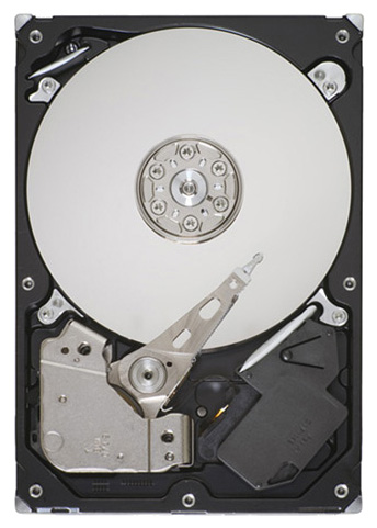 Фото: Жесткий диск SATA 320Gb Seagate (ST3320413AS)