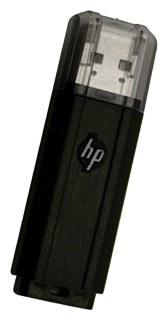 Фото: USB Flash Drive 8 Gb HP V125W Black