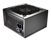 Фото: Блок питания CoolerMaster 600W eXtreme Power plus (RS-600-PCAR-E3)