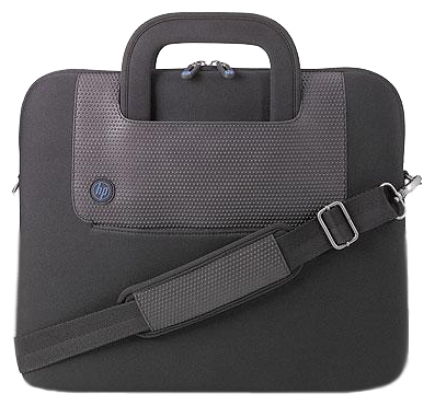 "Фото: Сумка HP Professional Series Quick Case 13.3"" (AT892AA)"