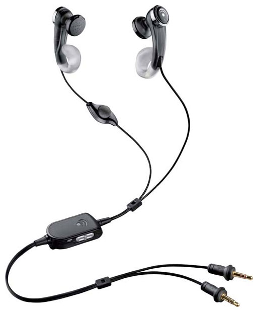 Фото: Гарнитура Plantronics Audio 440