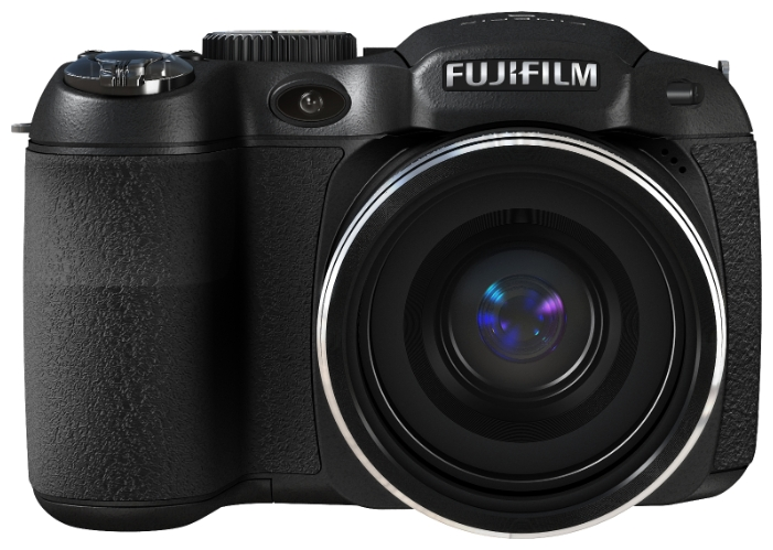 Фото: Фотоаппарат FujiFilm FinePix S2950 HD Black