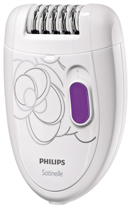 Фото: Эпилятор Philips HP 6400