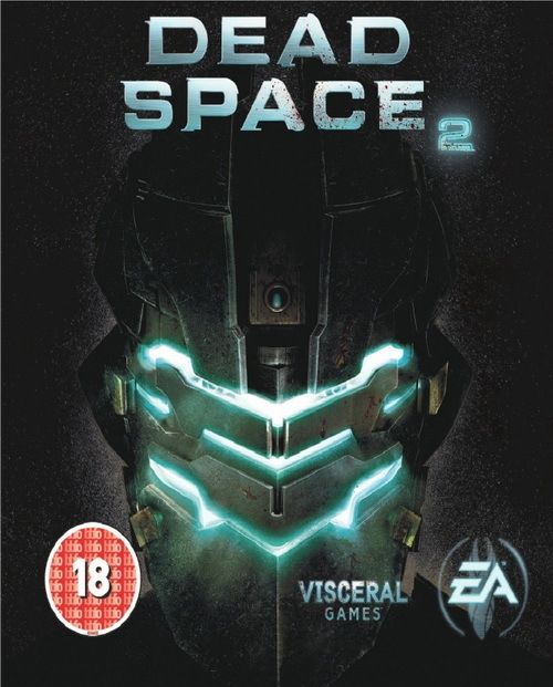 Фото: PS3. Dead Space 2 (русская версия)