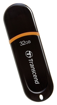 Фото: USB Flash Drive 32 Gb Transcend 300 (TS32GJF300)