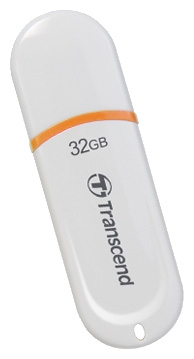 Фото: USB Flash Drive 32 Gb Transcend 330 (TS32GJF330)