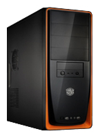 Фото: Корпус CoolerMaster Elite 310 460W (RC-310-OKRK-GP) Black Orange