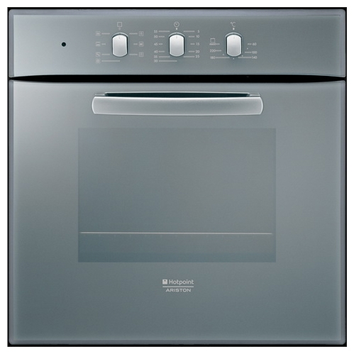 Фото: Духовой шкаф HOTPOINT-ARISTON FD 61 1 ICE