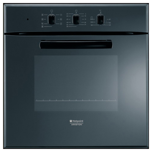 Фото: Духовой шкаф HOTPOINT-ARISTON FD 61 1 MR