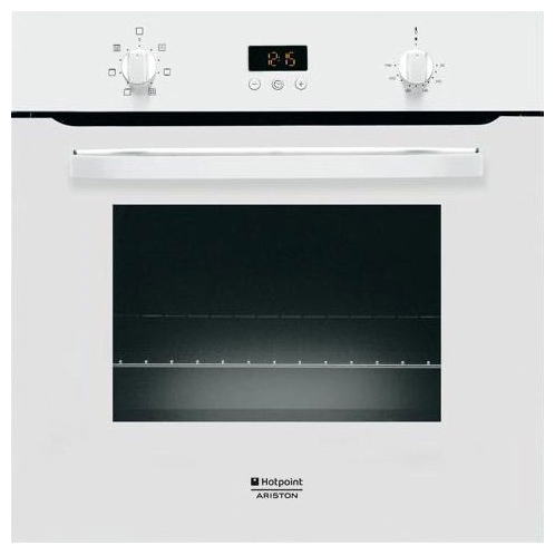 Фото: Духовой шкаф Hotpoint-Ariston FH 538 WH/HA