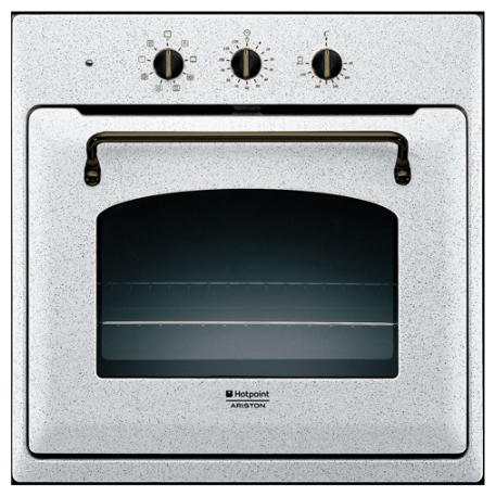Фото: Духовой шкаф HOTPOINT-ARISTON FT 820.1 AV