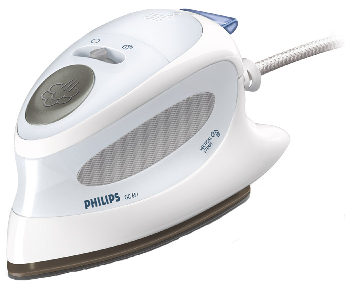 Фото: Утюг PHILIPS GC651