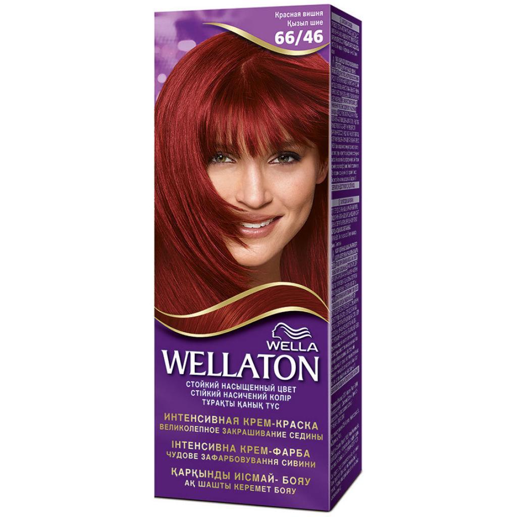 Вишня краска для волос