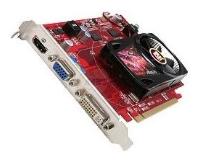 Фото: Видеокарта PowerColor / Radeon HD6570 / 1Gb DDR3 / 128-bit / AX6570 1GBK3-H