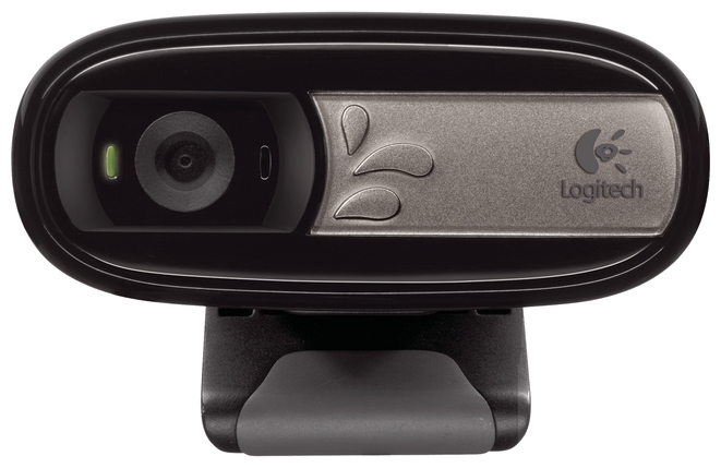Фото: WEB camera Lоgitech WebCam C 170 (960-000760)
