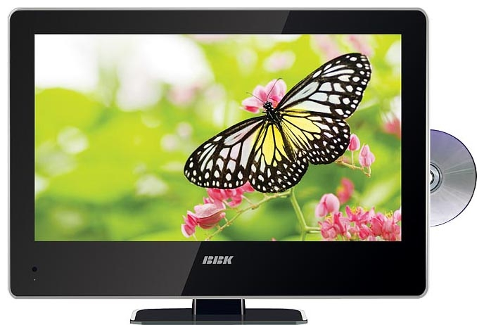 "Фото: Телевизор 22"" LED BBK 2252HD"