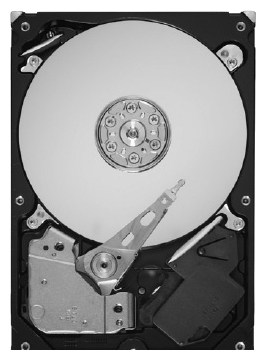 Фото: Винчестер 1,0Tb Seagate Barracuda Green, ST1000DL002