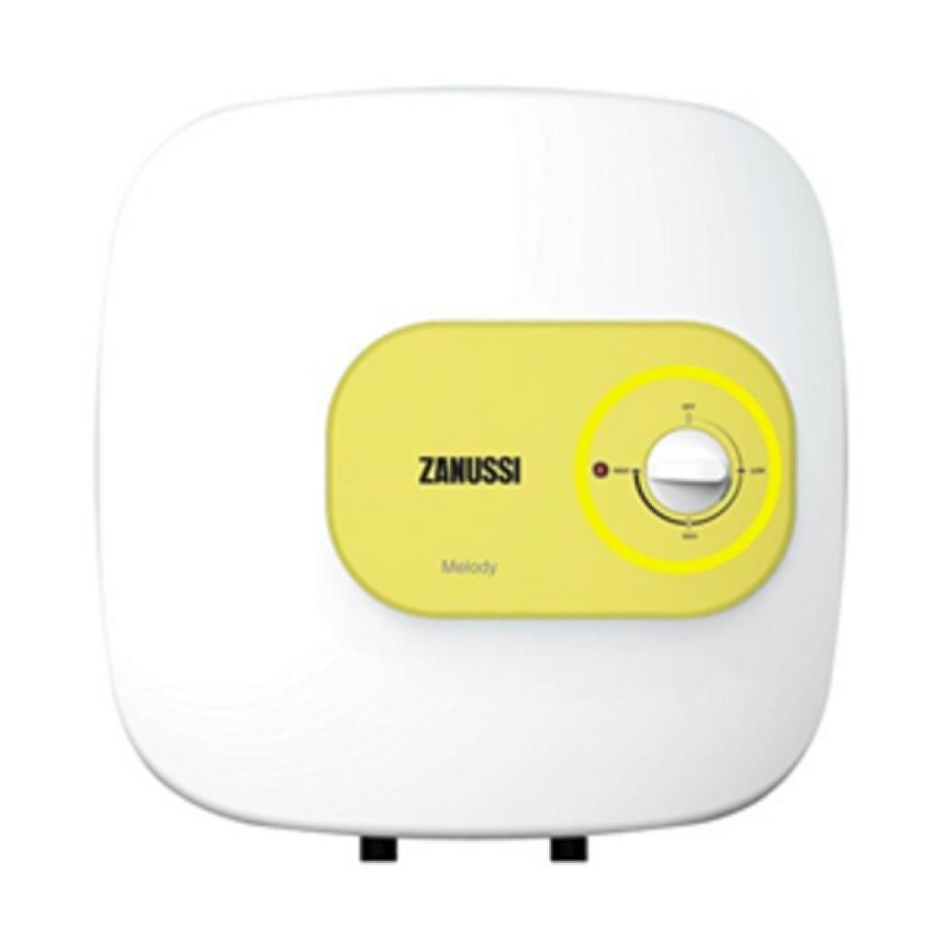Фото: Бойлер ZANUSSI ZWH/S 15 Melody O (ZWH/S15MelodyO)
