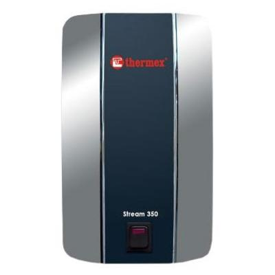 Фото: Бойлер THERMEX 350 Stream Chrome
