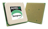 Фото: Процессор AM3 AMD Sempron 140 Sargas TRAY