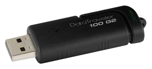 Фото: USB 16 Gb Kingston DT100G2