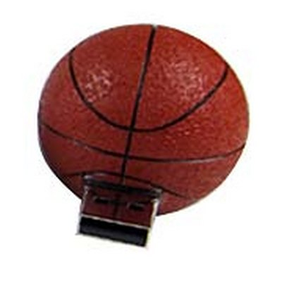 Фото: USB 8 Gb Pretec i-Disk Basketball